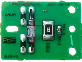 МФУ Panasonic KX-MB1500