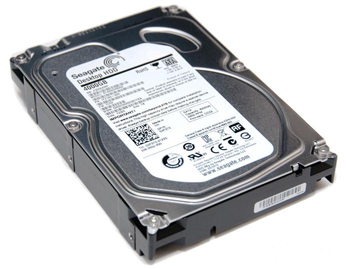 Seagate Desktop HDD.15 4 TB (ST4000DM000)
