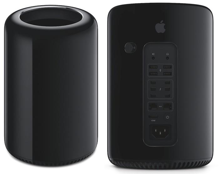 Mac Pro-PC