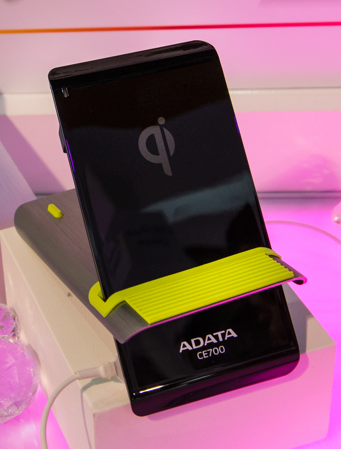 ADATA Computex 2014