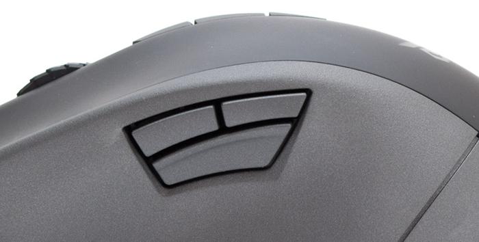 ASUS Strix Tactic Pro, Strix Claw и Strix Glide Control