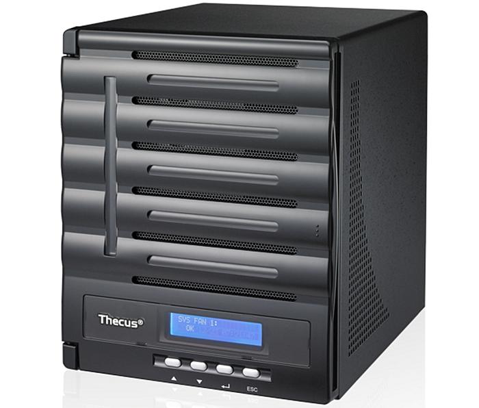 NAS Thecus N5550