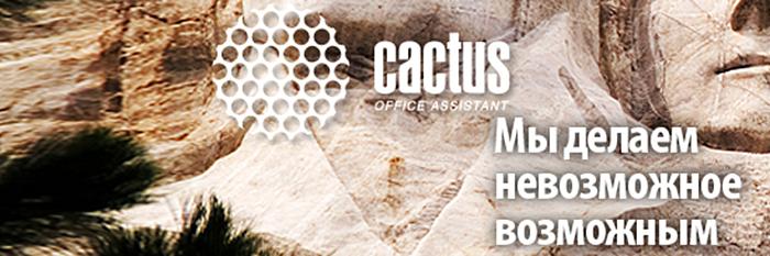 Cactus A4 CS Mixpack