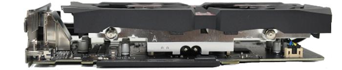 ASUS Geforce GTX 950 Strix OC