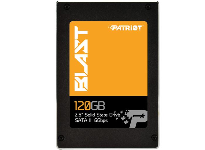 Patriot Blast SATA III 6Gbps SSD