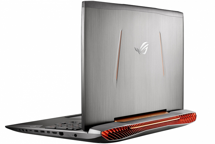 ASUS G752VY-GC304T