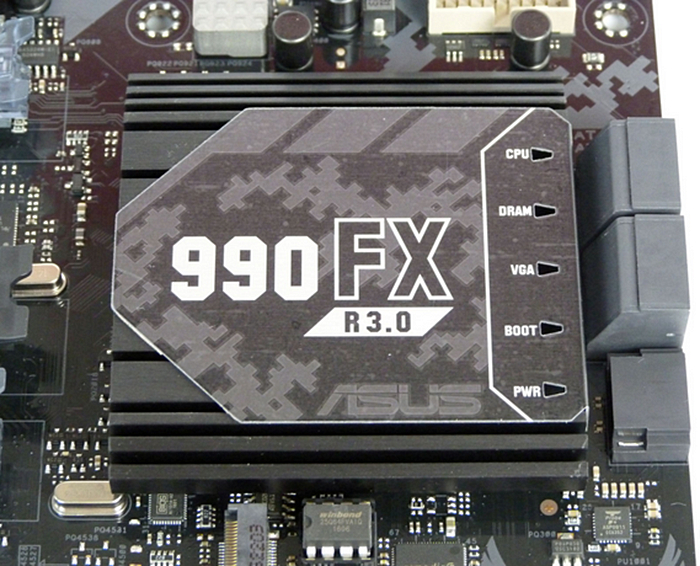 ASUS Sabertooth 99FX r3.0