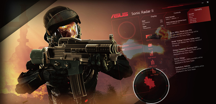 ASUS E3 Pro Gaming V5