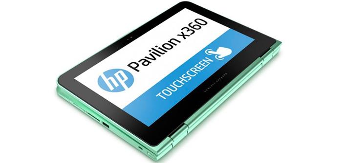 HP Pavilion 11-K001ur