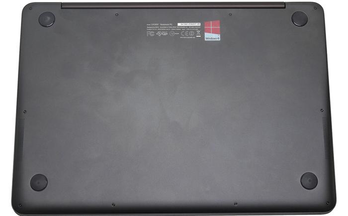 ASUS ZenBook UX305F