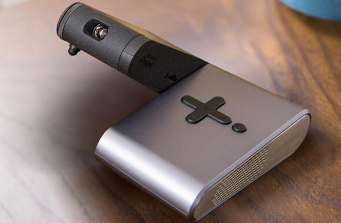 Lenovo Pocket Projector P0510