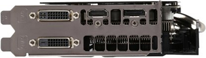 ASUS R9 380 Strix OC 2GB