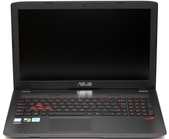 ASUS GL552V