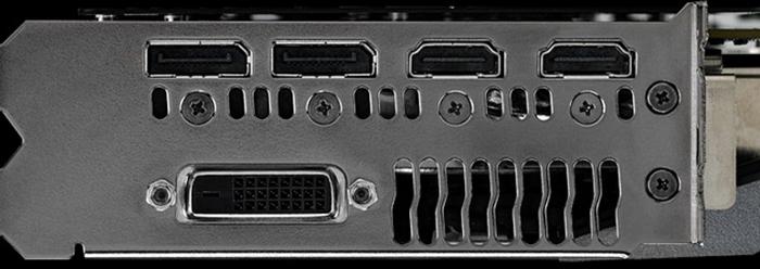 ASUS Strix GeForce GTX 1080