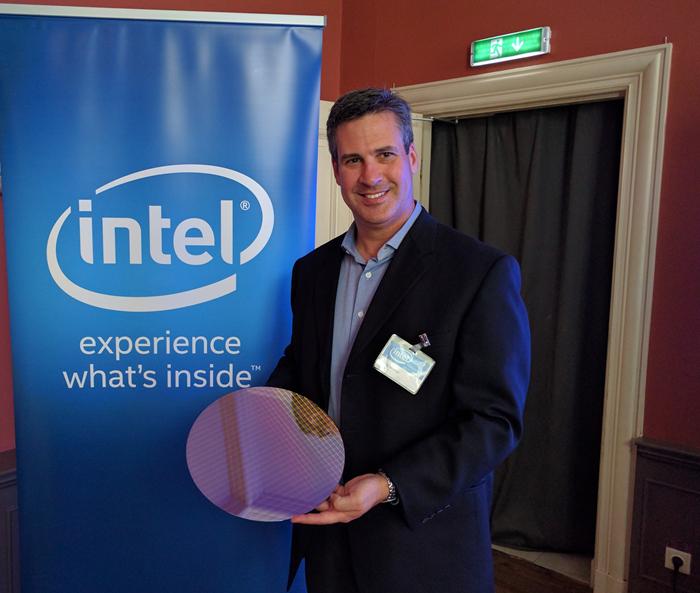 Компьютеры сседьмым поколением Intel Core поэтапно появляются насвет