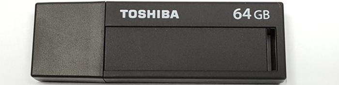 Toshiba TransMemory U302 USB 3.0