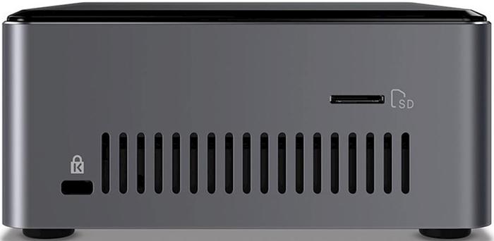 Intel NUC Kit NUC7i7BNH
