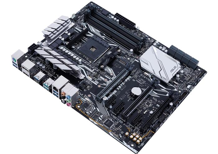ASUS Prime X370 Pro